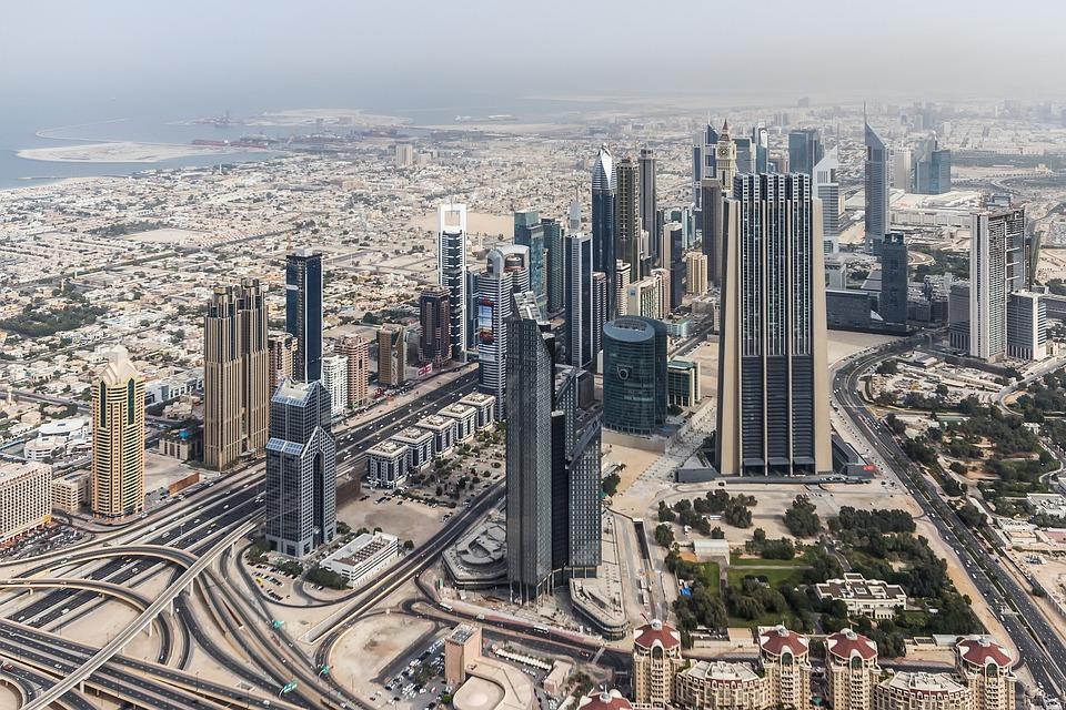 Dubai, la nouvelle destination.