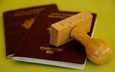 Passeport : pourquoi faire la pré-demande en ligne ?