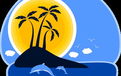 Les îles paradisiaques dans le monde à absolument voir